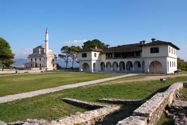 Γιάννενα: «Ο καιρός της Επανάστασης» στο Κάστρο των Ιωαννίνων!