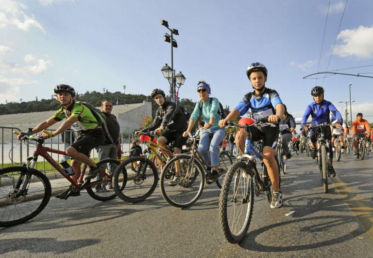 Κυκλοφοριακές ρυθμίσεις στην Αθήνα την Κυριακή | tovima.gr