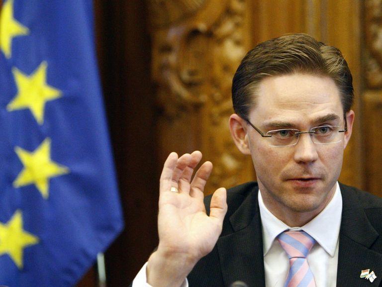 Η Φινλανδία θέτει όρους στην Ευρωζώνη | tovima.gr