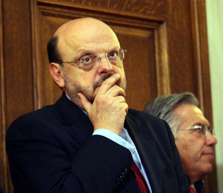 Αντώναρος κατά Κ. Μητσοτάκη για τον Δεκέμβριο του 2008 | tovima.gr