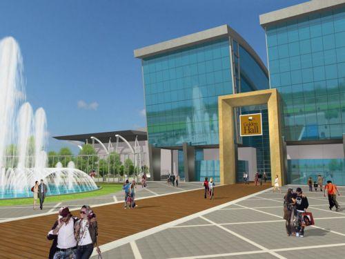 Μεγάλο έργο στο Βελιγράδι ανέλαβε η Lamda Development | tovima.gr