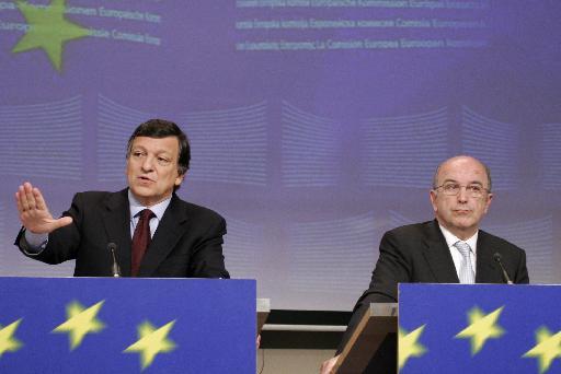 Τα μέτρα Μπαρόζο διχάζουν την κυβέρνηση | tovima.gr