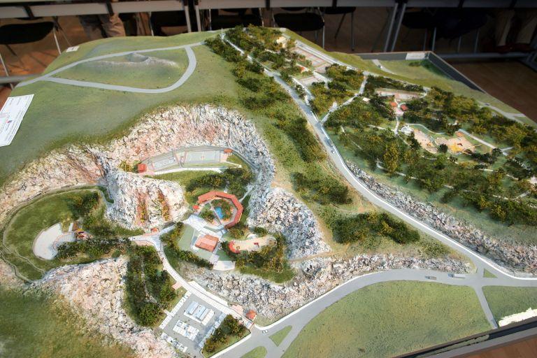 Αρχαιολογικό πάρκο στον Ορχομενό Βοιωτίας | tovima.gr