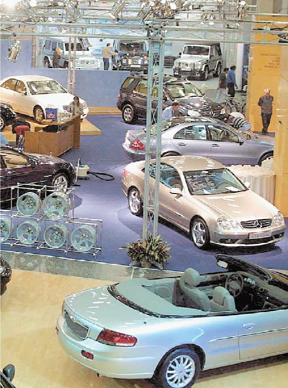 Ηπια τα τεκμήρια  για αυτοκίνητα,  σκάφη και ακίνητα   tovima.gr