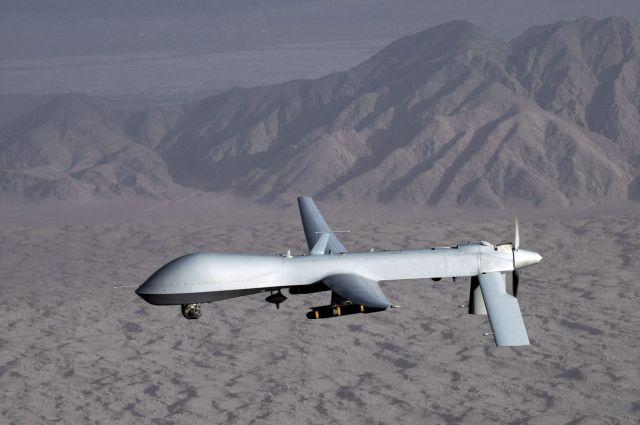 Οι Αμερικανοί επανέρχονται προς την Ελλάδα για τα drones | tovima.gr