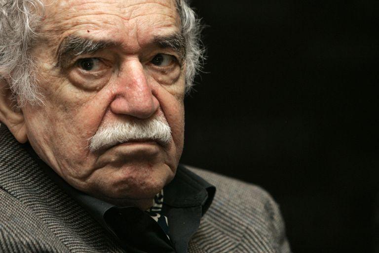 Γεροντική άνοια βασανίζει τον Γκαμπριέλ Γκαρσία Μάρκες | tovima.gr