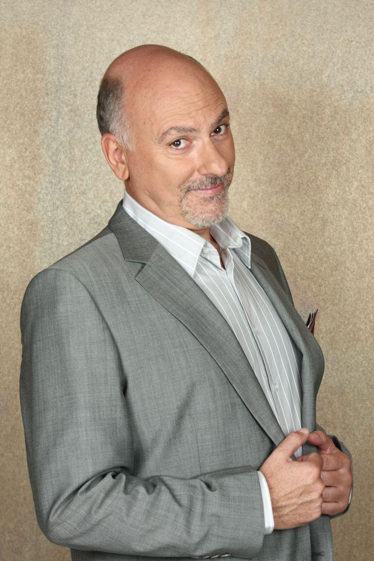 Εφυγε στα 60 του ο δημοφιλής ηθοποιός Χρήστος Σιμαρδάνης   tovima.gr