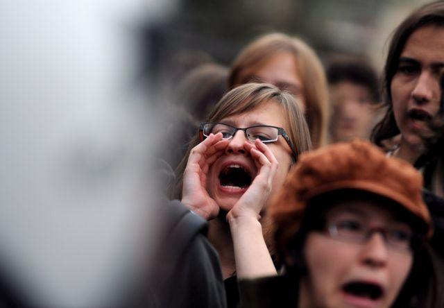 Η «γενιά του Δεκέμβρη» και η αριστερή αρλούμπα   tovima.gr