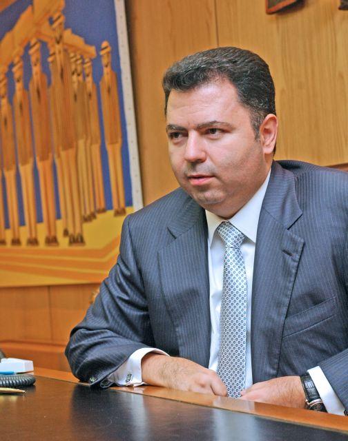 Οι δικαστικές περιπέτειες του κ. Λαυρεντιάδη | tovima.gr