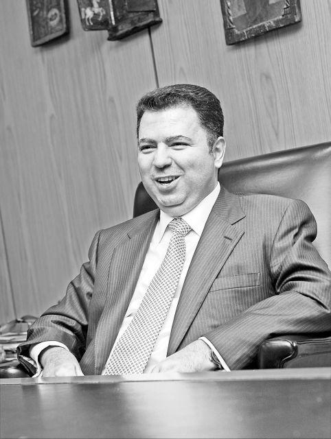 «Ο κ. Λαυρεντιάδης ήταν αρχηγός εγκληματικής οργάνωσης»   tovima.gr