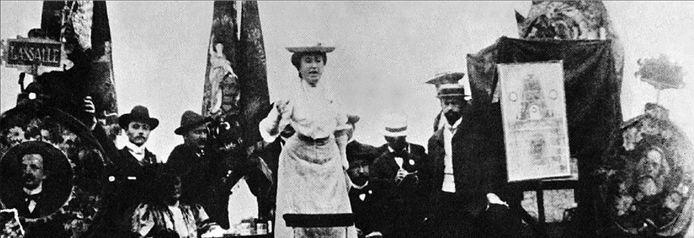 1919: Η δολοφονία της «κόκκινης Ρόζας» | tovima.gr
