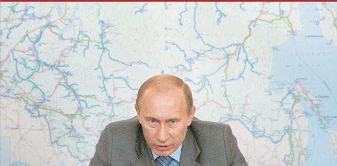 Μια επικίνδυνη χρονιά για τον Πούτιν | tovima.gr