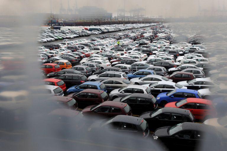 Πάνω από 700.000 τα ανασφάλιστα οχήματα που κυκλοφορούν   tovima.gr