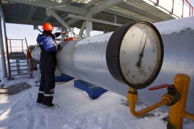 ΔΕΠΑ: Αναδρομική μείωση στο φυσικό αέριο από την Gazprom | tovima.gr