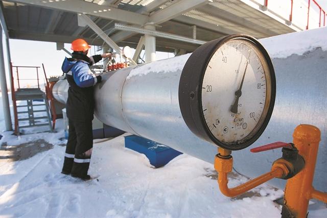Αέριο σε ανταγωνιστικές τιμές στην ελληνική αγορά | tovima.gr