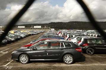 Πτώση των πωλήσεων των αυτοκινήτων σχεδόν σε όλες τις ευρωπαϊκές χώρες στον Σεπτέμβριο | tovima.gr