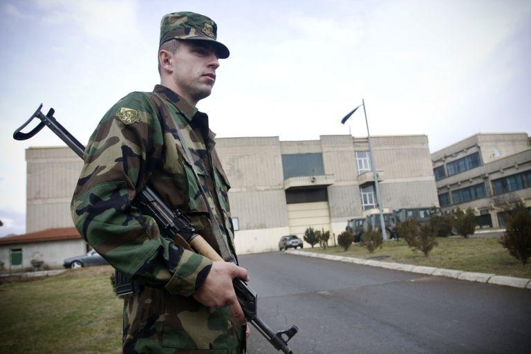 ΝΑΤΟ: Εγγυώμαστε την ασφάλεια στο Κόσοβο ενόψει των εκλογών στη Σερβία | tovima.gr