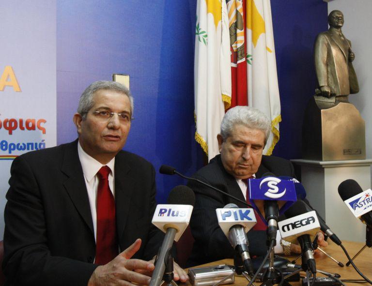 Κύπρος: «Βόμβα» Αντρου Κυπριανού για παραμονή ή μη στο ευρώ   tovima.gr