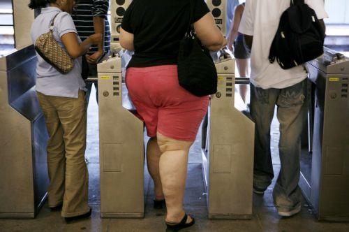 Αυξάνεται το προσδόκιμο ζωής παρά την παχυσαρκία | tovima.gr