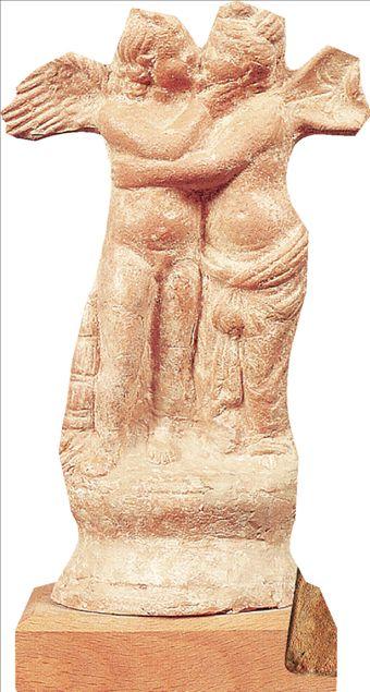 Αρχαίο σεξ σε κοινή θέα   tovima.gr