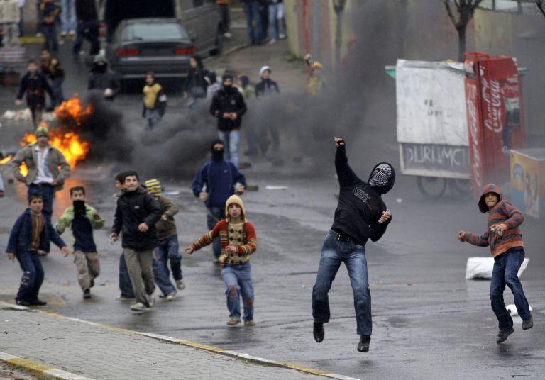 Τουρκία: Εκκληση για ηρεμία απευθύνει στους Κούρδους ο Αμπντουλάχ Οτσαλάν | tovima.gr