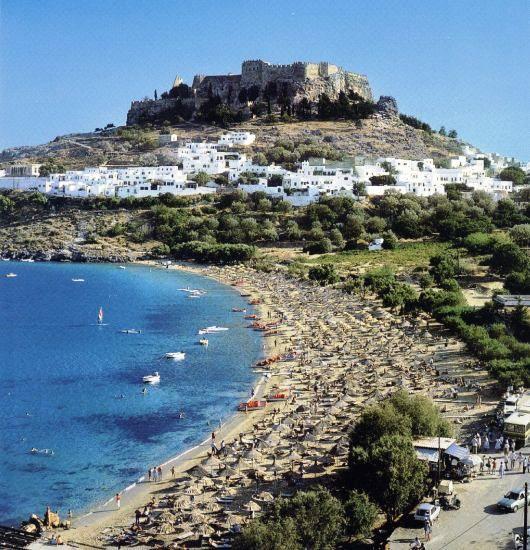 Η «ακτινογραφία» του ελληνικού τουρισμού για το 2011 | tovima.gr