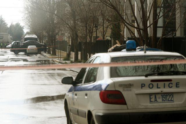 Βρέθηκε χειροβομβίδα στην οδό Πειραιώς | tovima.gr