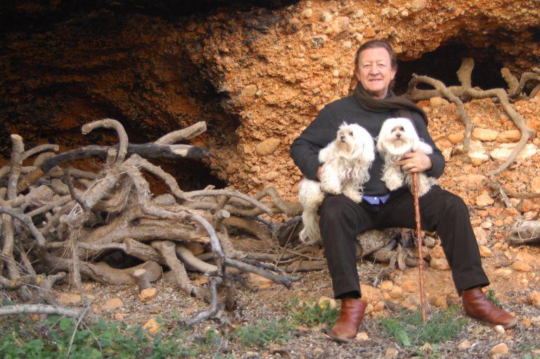 Χαβιέ Μπάρμπα: Πάντοτε η έμπνευση έρχεται από το τοπίο | tovima.gr
