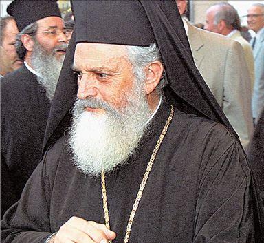 Γιατί η Ιερά Σύνοδος  έδωσε άφεση αμαρτιών  στον Παντελεήμονα | tovima.gr