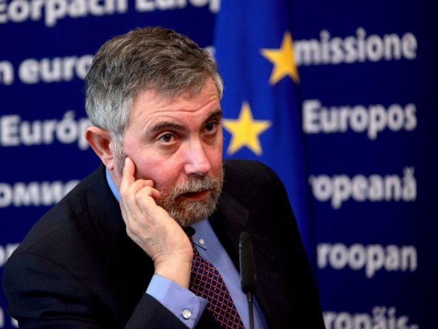 "Krugman: ""Athens, like Carthage, must be destroyed""   tovima.gr"