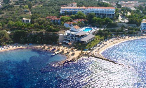 ΞΕΕ: Πρόταση για ρύθμιση ξενοδοχειακών δανείων | tovima.gr
