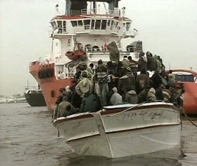 Λιβύη: Στους 31 οι νεκροί πρόσφυγες από νέο ναυάγιο | tovima.gr