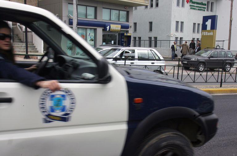 Καταδρομική επιχείρηση αντιεξουσιαστών στην πρεσβεία της Ιταλίας | tovima.gr