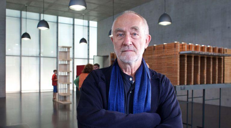 Peter Zumthor | tovima.gr