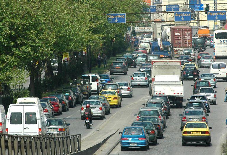 Ηλεκτρονικός έλεγχος για τα ανασφάλιστα οχήματα | tovima.gr