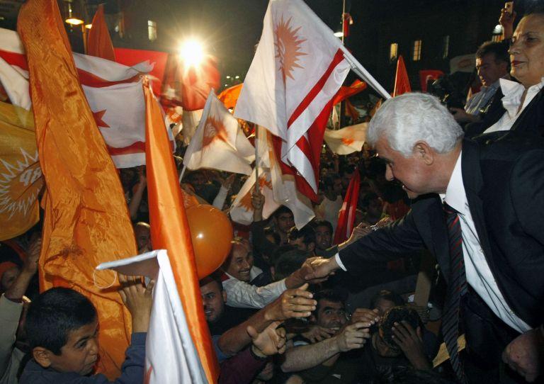 Μείωσε την επιχορήγηση στα Κατεχόμενα ο Ερντογάν | tovima.gr