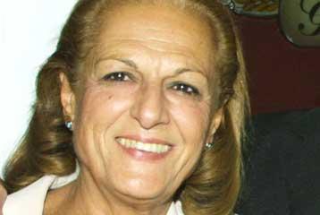 Την τελευταία της πνοή άφησε η Μπεάτα Ασημακοπούλου | tovima.gr
