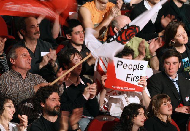 Επανεξετάζοντας τη σοσιαλδημοκρατία | tovima.gr