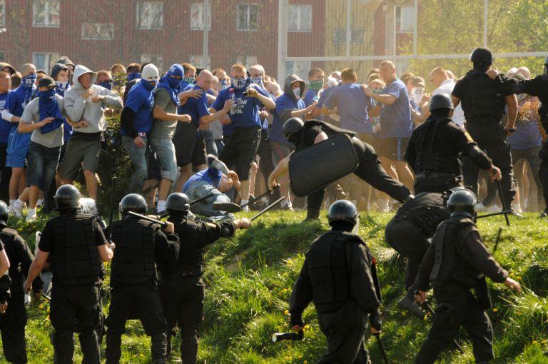 Οταν ο ναζισμός σκοτώνει και το ποδόσφαιρο | tovima.gr