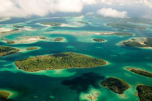 Νησιά στον Ειρηνικό εξαφανίστηκαν από την άνοδο της στάθμης   tovima.gr