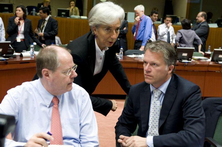 Η Ελλάδα δεν θα αποφύγει αναδιάρθρωση χρέους | tovima.gr