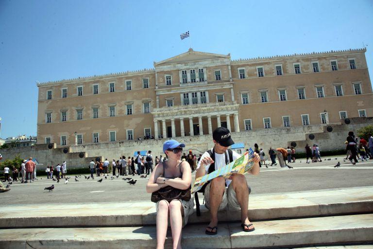 Ευθύνεται το Σύνταγμά μας για την κρίση; | tovima.gr