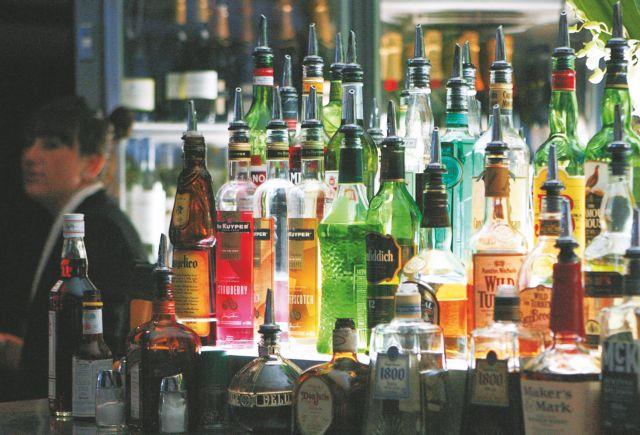 Μάστιγα το αλκοόλ γιά τους ηλικιωμένους | tovima.gr