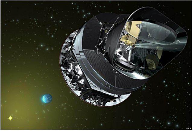 Ελληνες επιστήμονες μπαίνουν στο ψάξιμο του Big Bang | tovima.gr