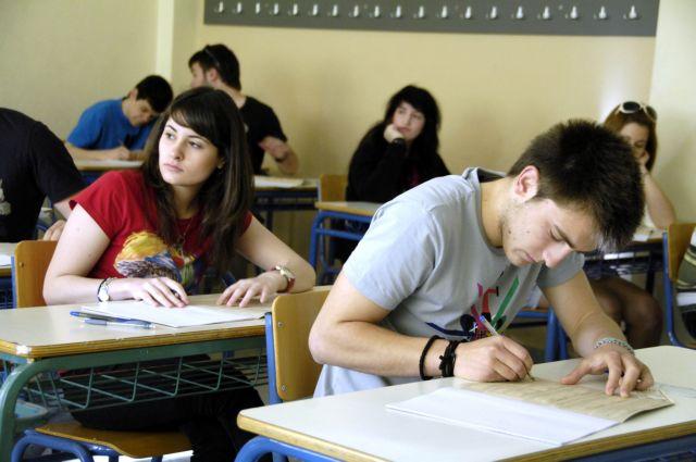 Εκπαιδευτικοί: Αντικειμενικό αλλά όχι δίκαιο το σύστημα των πανελλαδικών | tovima.gr