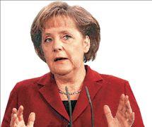 Η «μαμά» των Γερμανών Ανγκελα Μέρκελ παραμένει «ήρεμη δύναμη»   tovima.gr