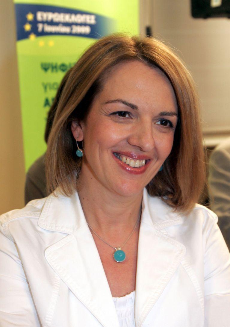 Στην ΔΗΜΑΡ προσχώρησε η Μαριλένα Κοππά | tovima.gr