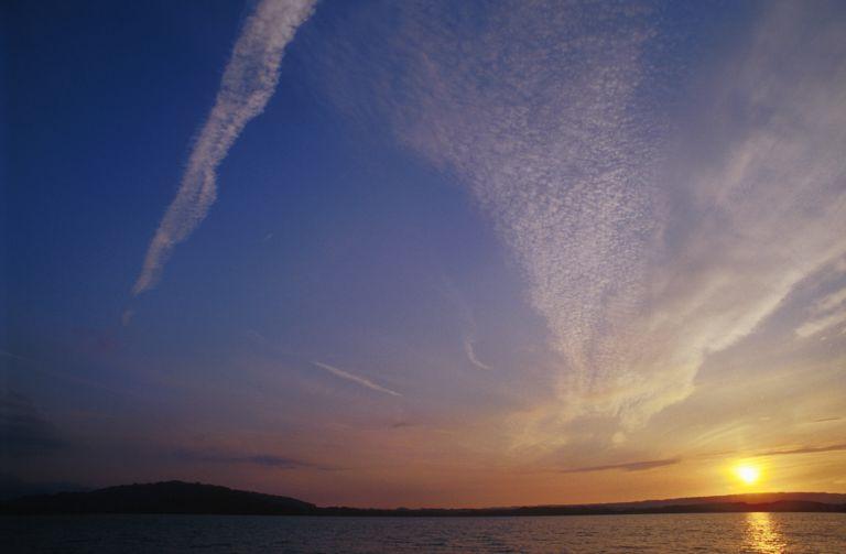 Τα μικρόβια βοηθάνε στο σχηματισμό των σύννεφων! | tovima.gr