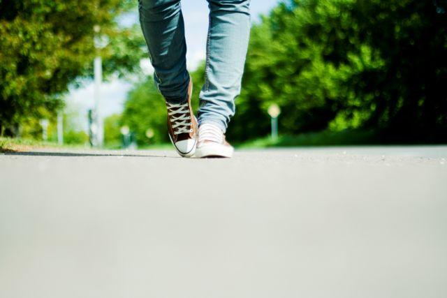Δύο ώρες περπάτημα την εβδομάδα μειώνουν τον κίνδυνο πρόωρου θανάτου   tovima.gr