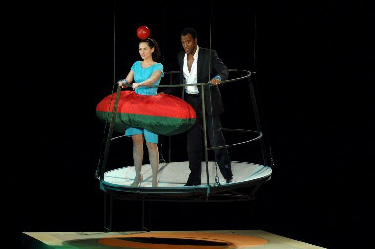 Προς μια παγκόσμια φωνητική μουσική | tovima.gr